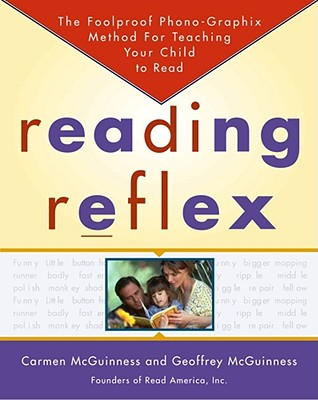 Reading Reflex By McGuinness, Carmen/ McGuinness, Geoffrey