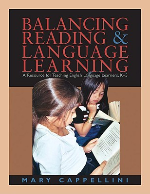 Balancing Reading & Language Learning By Cappellini, Mary